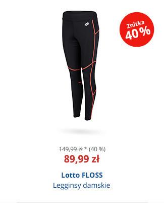 Lotto FLOSS