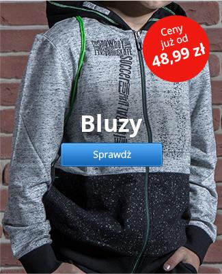 Bluzy Lotto – Ceny już od 48,99 zł
