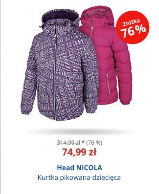Head NICOLA