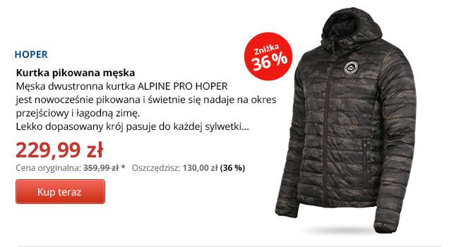 ALPINE PRO HOPER