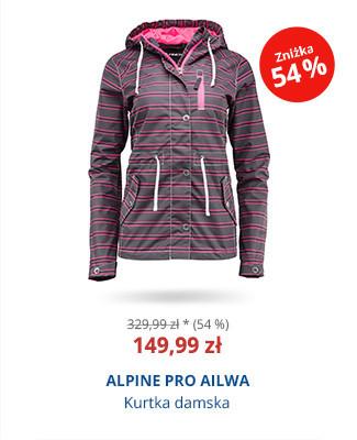 ALPINE PRO AILWA
