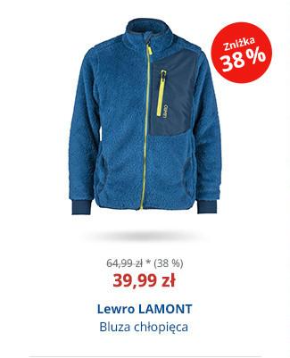 Lewro LAMONT