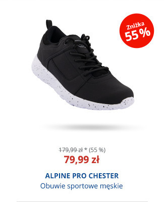 ALPINE PRO CHESTER