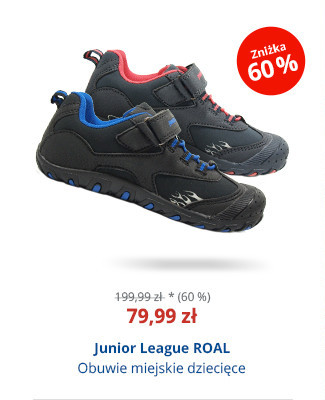 Junior League ROAL