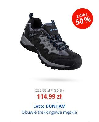 Lotto DUNHAM