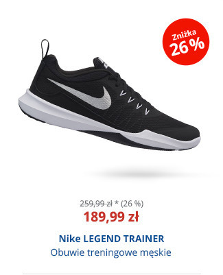 Nike LEGEND TRAINER