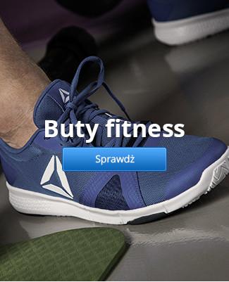 Buty fitness