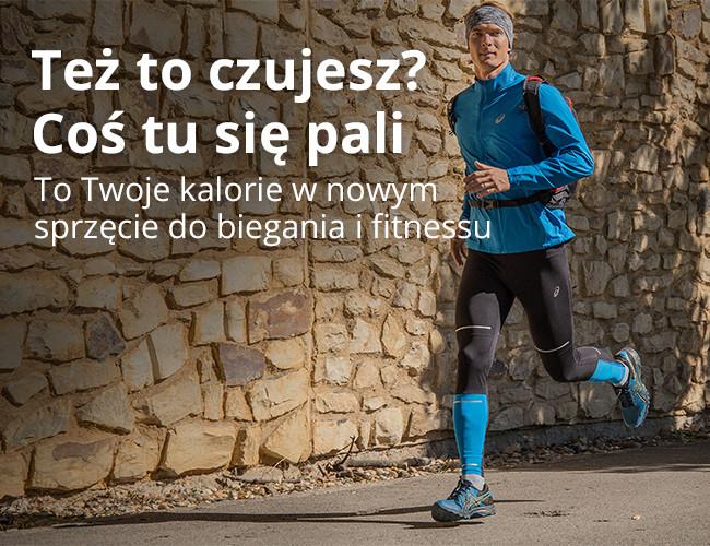 Bieganie i fitness