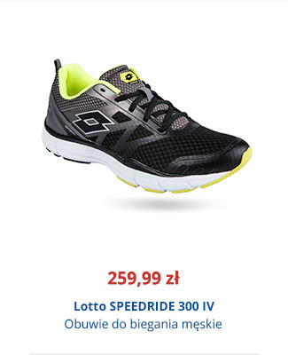 Lotto SPEEDRIDE 300 IV