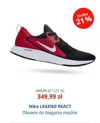 Nike LEGEND REACT