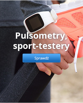 Pulsometry, sport-testery