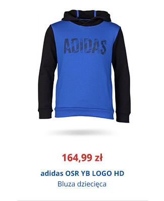adidas OSR YB LOGO HD