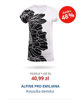 ALPINE PRO EMILIANA
