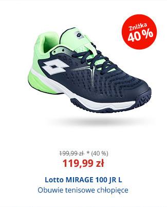 Lotto MIRAGE 100 JR L