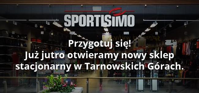 Przygotuj się! Już jutro otwieramy nowy sklep stacjonarny w Tarnowskich Górach.