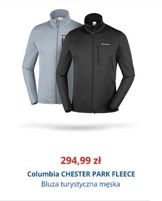 Columbia CHESTER PARK FLEECE