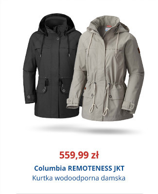 Columbia REMOTENESS JKT