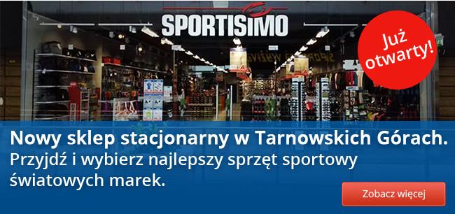 Nowy sklep stacjonarny w Tarnowskich Górach
