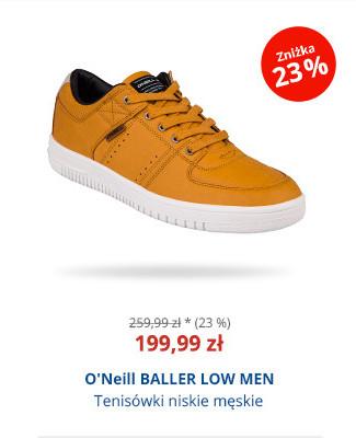 O'Neill BALLER LOW MEN