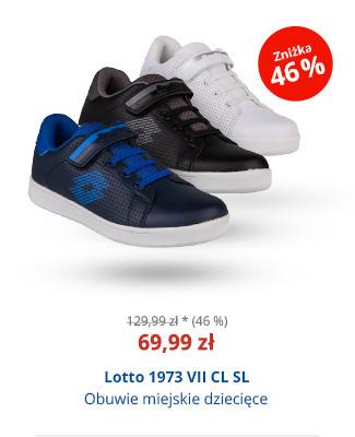 Lotto 1973 VII CL SL