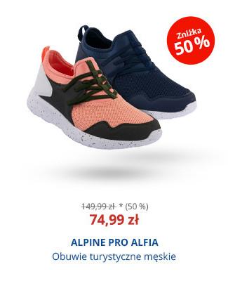 ALPINE PRO ALFIA