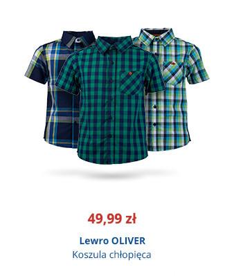 Lewro OLIVER