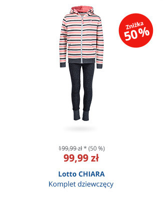 Lotto CHIARA