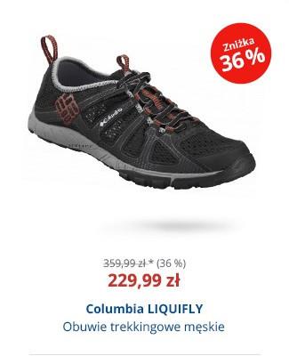 Columbia LIQUIFLY