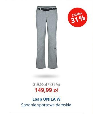 Loap UNILA W