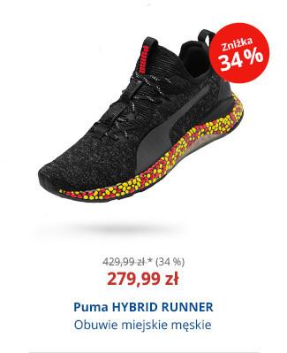 Puma HYBRID RUNNER