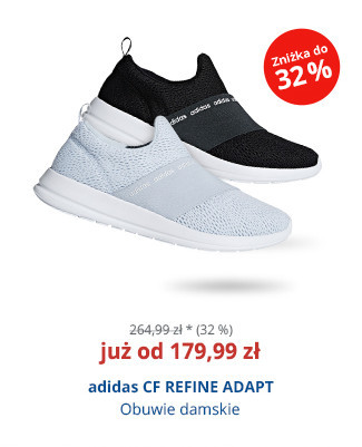 adidas CF REFINE ADAPT
