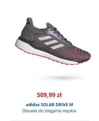 adidas SOLAR DRIVE M