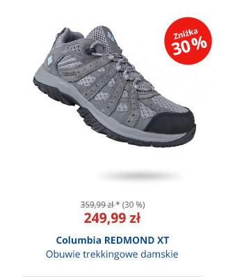 Columbia REDMOND XT