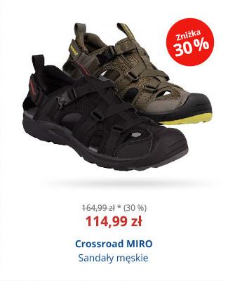 Crossroad MIRO