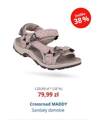 Crossroad MADDY