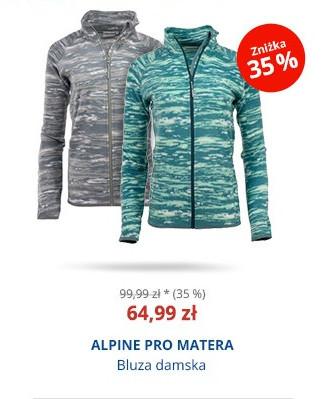 ALPINE PRO MATERA