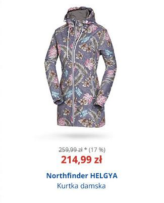 Northfinder HELGYA