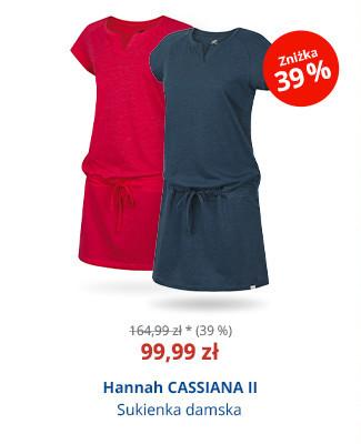 Hannah CASSIANA II