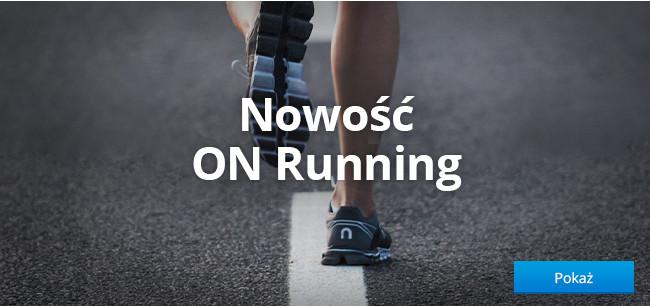Nowość - ON Running