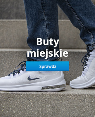 Buty miejskie
