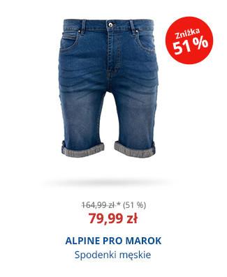 ALPINE PRO MAROK
