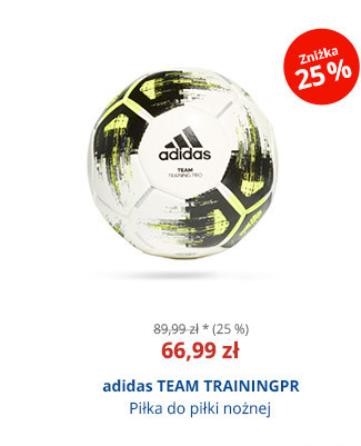 adidas TEAM TRAININGPR
