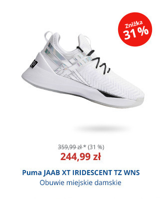 Puma JAAB XT IRIDESCENT TZ WNS