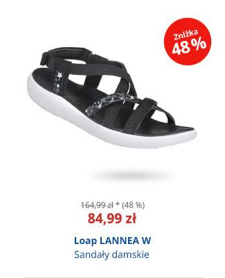 Loap LANNEA W