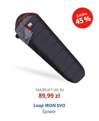 Loap IRON EVO