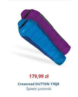 Crossroad DUTTON 170JR