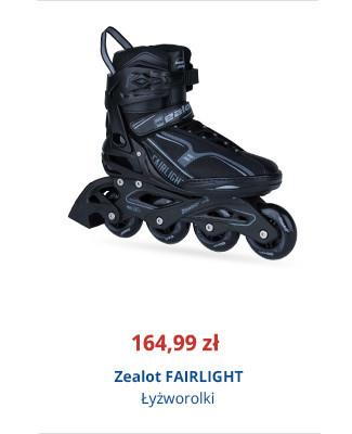 Zealot FAIRLIGHT
