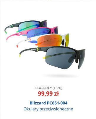 Blizzard PC651-004