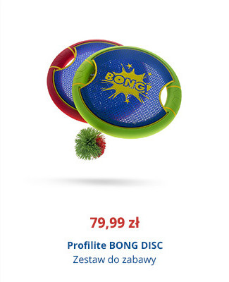Profilite BONG DISC