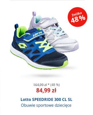 Lotto SPEEDRIDE 300 CL SL